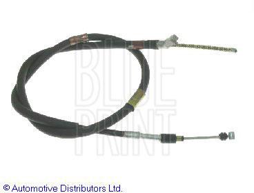 Tirette à câble, frein de stationnement - BLUE PRINT - ADT346220