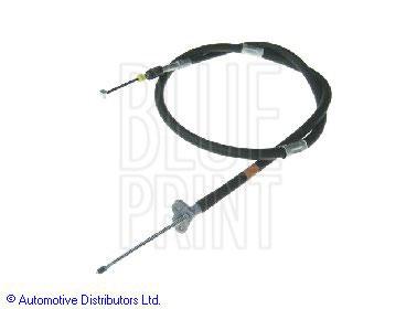 Tirette à câble, frein de stationnement - BLUE PRINT - ADT346221