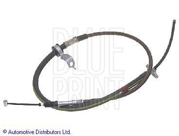 Tirette à câble, frein de stationnement - BLUE PRINT - ADT346222