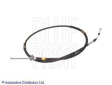 Tirette à câble, frein de stationnement - BLUE PRINT - ADT346225