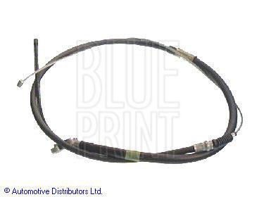 Tirette à câble, frein de stationnement - BLUE PRINT - ADT346226