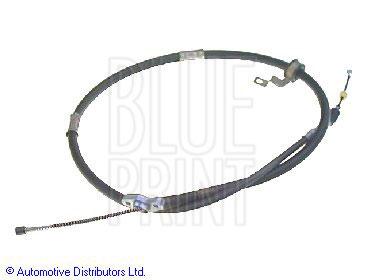Tirette à câble, frein de stationnement - BLUE PRINT - ADT346229