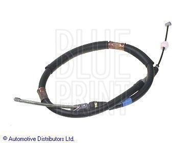 Tirette à câble, frein de stationnement - BLUE PRINT - ADT346232