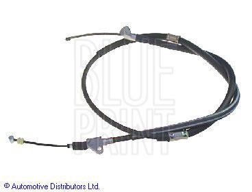 Tirette à câble, frein de stationnement - BLUE PRINT - ADT346233
