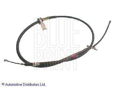 Tirette à câble, frein de stationnement - BLUE PRINT - ADT346236