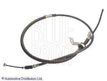 Tirette à câble, frein de stationnement - BLUE PRINT - ADT346237