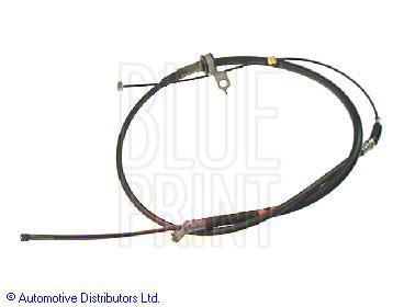 Tirette à câble, frein de stationnement - BLUE PRINT - ADT346238