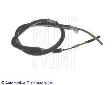 Tirette à câble, frein de stationnement - BLUE PRINT - ADT346245