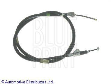 Tirette à câble, frein de stationnement - BLUE PRINT - ADT346250