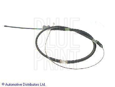 Tirette à câble, frein de stationnement - BLUE PRINT - ADT346269