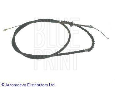 Tirette à câble, frein de stationnement - BLUE PRINT - ADT346273