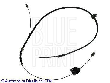 Tirette à câble, frein de stationnement - BLUE PRINT - ADT346282