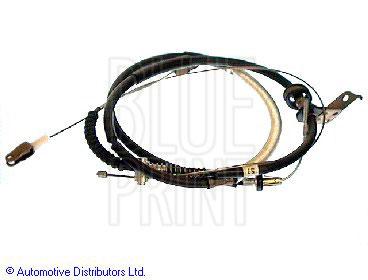 Tirette à câble, frein de stationnement - BLUE PRINT - ADT346290