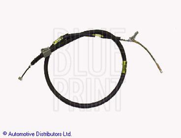 Tirette à câble, frein de stationnement - BLUE PRINT - ADT346293