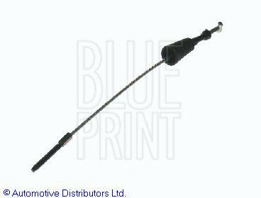 Tirette à câble, frein de stationnement - BLUE PRINT - ADT346298