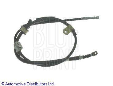 Tirette à câble, frein de stationnement - BLUE PRINT - ADT346299