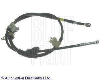 Tirette à câble, frein de stationnement - BLUE PRINT - ADT346300