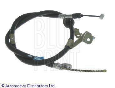 Tirette à câble, frein de stationnement - BLUE PRINT - ADT346301