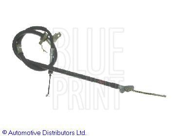 Tirette à câble, frein de stationnement - BLUE PRINT - ADT346302