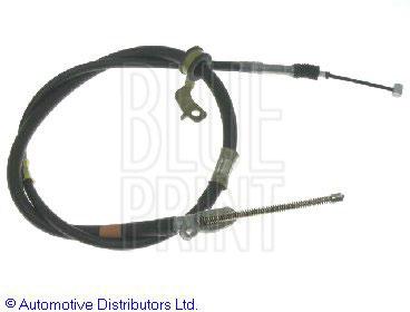 Tirette à câble, frein de stationnement - BLUE PRINT - ADT346304