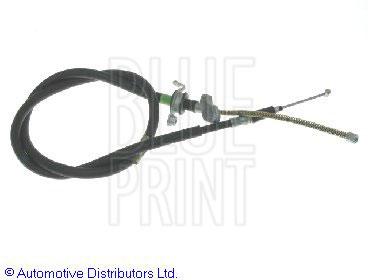 Tirette à câble, frein de stationnement - BLUE PRINT - ADT346307