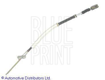 Tirette à câble, frein de stationnement - BLUE PRINT - ADT346308