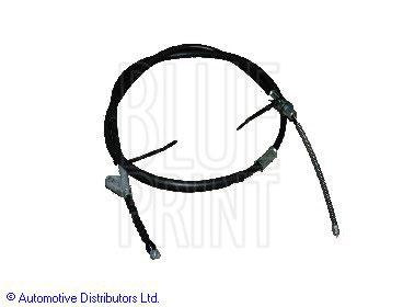 Tirette à câble, frein de stationnement - BLUE PRINT - ADT346324