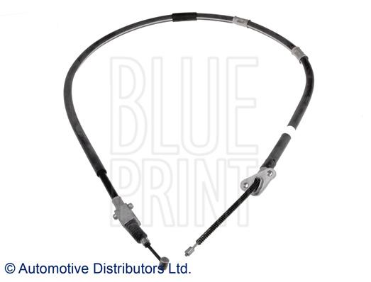 Tirette à câble, frein de stationnement - BLUE PRINT - ADT346335