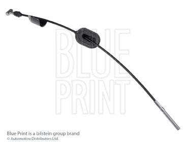 Tirette à câble, frein de stationnement - BLUE PRINT - ADT346379