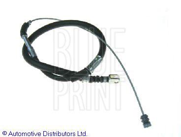 Tirette à câble, frein de stationnement - BLUE PRINT - ADT34639