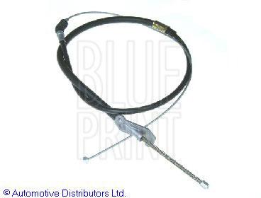 Tirette à câble, frein de stationnement - BLUE PRINT - ADT34687
