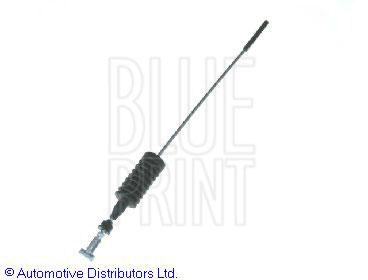 Tirette à câble, frein de stationnement - BLUE PRINT - ADT34691