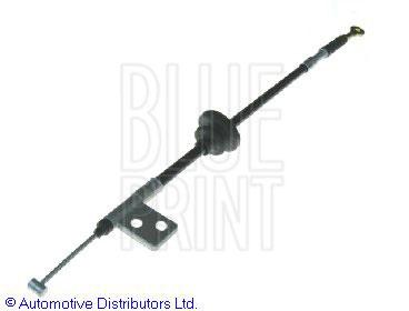 Tirette à câble, frein de stationnement - BLUE PRINT - ADT34697