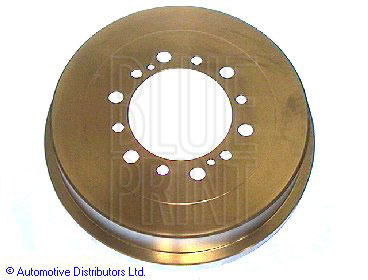 Tambour de frein - BLUE PRINT - ADT34712
