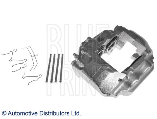Étrier de frein - BLUE PRINT - ADT34893
