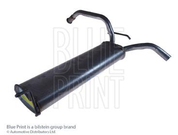 Pot de détente/silencieux arrière - BLUE PRINT - ADT36015