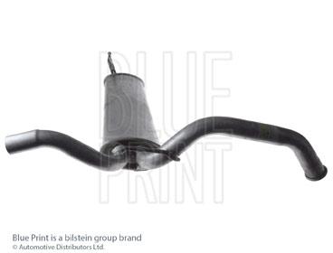 Pot de détente/silencieux arrière - BLUE PRINT - ADT36017