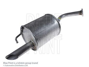 Pot de détente/silencieux arrière - BLUE PRINT - ADT36020