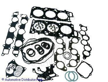 Jeu de joints d'étanchéité, culasse de cylindre - BLUE PRINT - ADT362121C