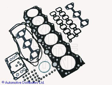 Jeu de joints d'étanchéité, culasse de cylindre - BLUE PRINT - ADT362130