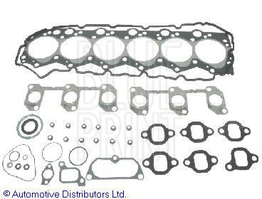 Jeu de joints d'étanchéité, culasse de cylindre - BLUE PRINT - ADT36295