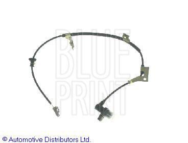 Capteur, vitesse de roue - BLUE PRINT - ADT37105C