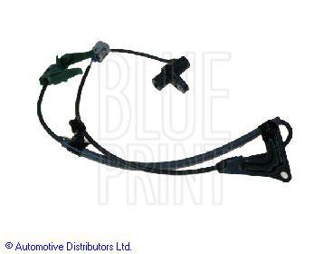 Capteur, vitesse de roue - BLUE PRINT - ADT37118C