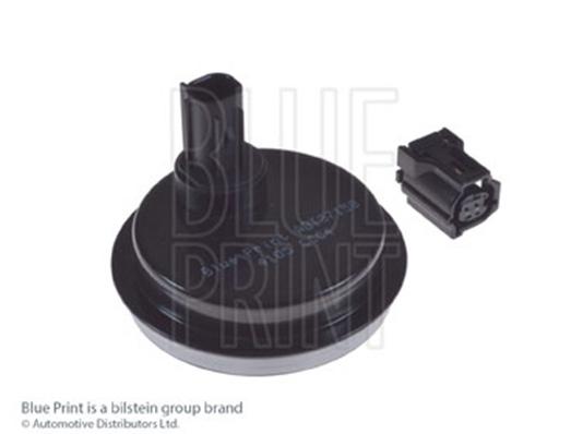 Capteur, vitesse de roue - BLUE PRINT - ADT37150