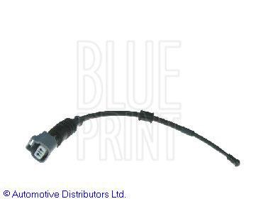 Kit de contact avertisseur, usure des garnitures de freins - BLUE PRINT - ADT37207
