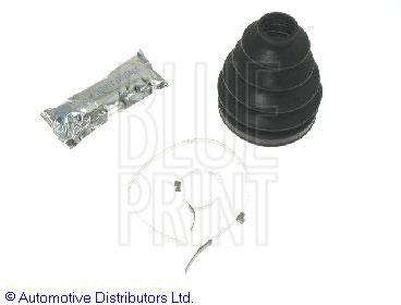 Jeu de joints-soufflets, arbre de commande - BLUE PRINT - ADT38124