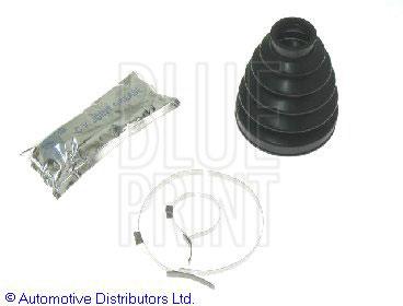 Jeu de joints-soufflets, arbre de commande - BLUE PRINT - ADT38125
