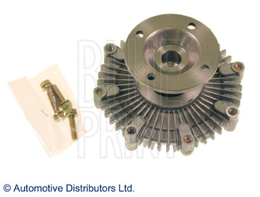 Embrayage, ventilateur de radiateur - BLUE PRINT - ADT391802