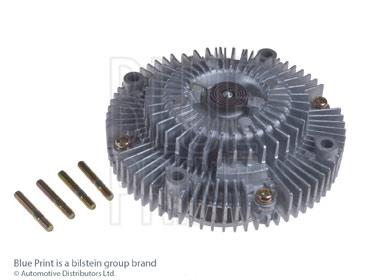 Embrayage, ventilateur de radiateur - BLUE PRINT - ADT391805