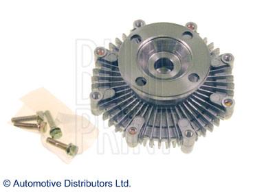 Embrayage, ventilateur de radiateur - BLUE PRINT - ADT391807